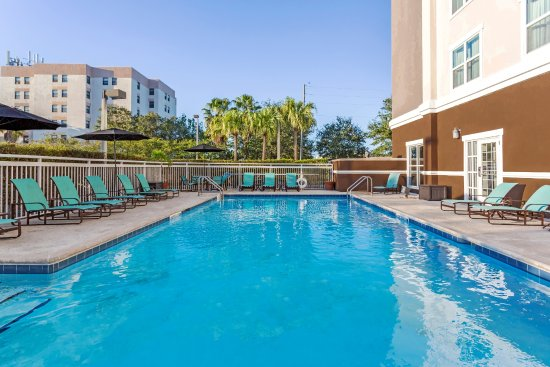 Residence Inn Clearwater Downtown Photo