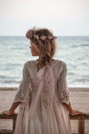 Vestidos comunion mon air outlet