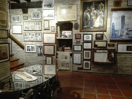Museo de la Torre Nueva