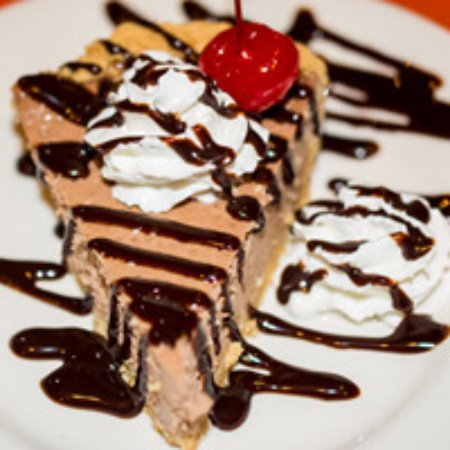 Pittsfield, MA: Bailey's Chocolote Cheesecake