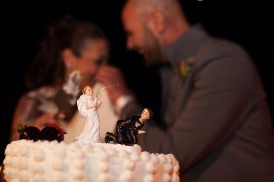 Campagnano di Roma, Italia: matrimonio