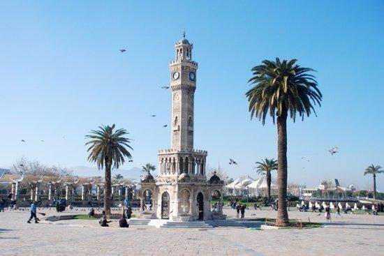 Izmir City Vision