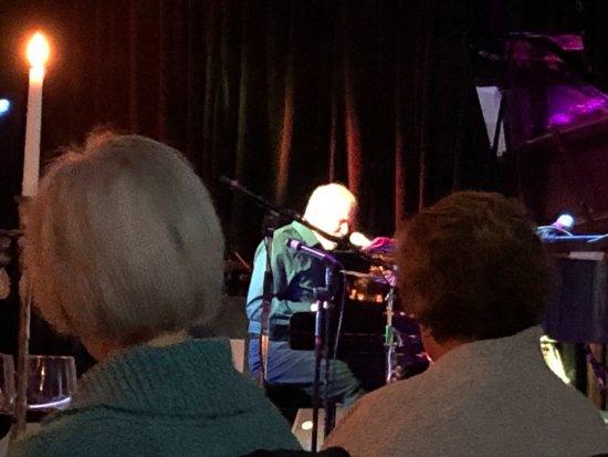 Highwood, IL: Corky Siegel, jazz performer extraordinaire