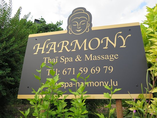 Thai Spa Harmony
