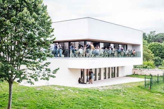 Maison des Vins des Côtes de Bourg