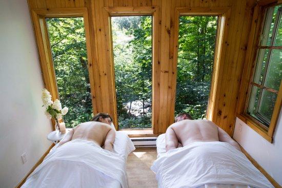 auberge spa nordique beaux r ves hotel sainte adele canada voir les tarifs et 388 avis. Black Bedroom Furniture Sets. Home Design Ideas