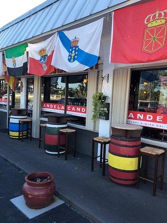Wilton Manors, Floride : El mejor restaurante español cerca de Pompano Beach. La mejor atención y el Mejor sabor sin duda