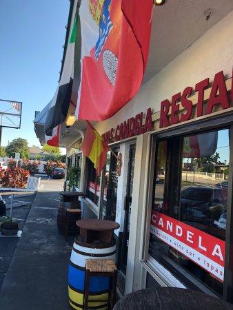 Wilton Manors, Flórida: El mejor restaurante español cerca de Pompano Beach. La mejor atención y el Mejor sabor sin duda