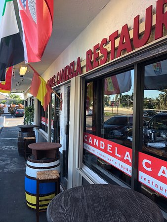 Wilton Manors, FL: El mejor restaurante español cerca de Pompano Beach. La mejor atención y el Mejor sabor sin duda