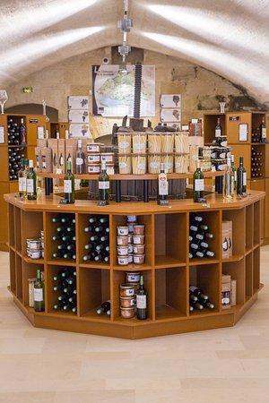 Espace Côtes de Bourg blancs