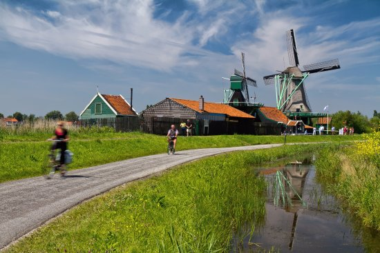 Holland Bike Tours