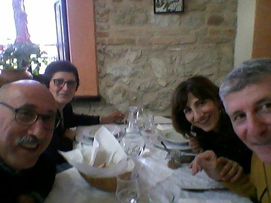 Sante Marie, إيطاليا: Grazie a Remo e Lella per la bellissima esperienza.