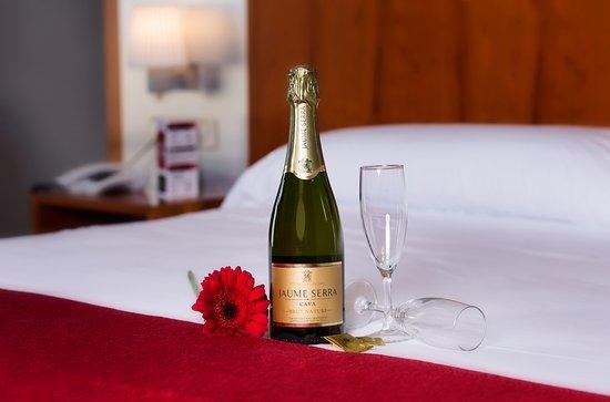 Hotel Sercotel AG Express Elche: Amenities