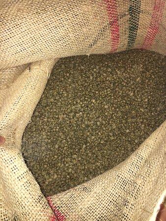 มิดเดิลทาวน์, โรดไอแลนด์: Green Beans