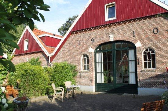 Winterswijk Hotels Pensionen