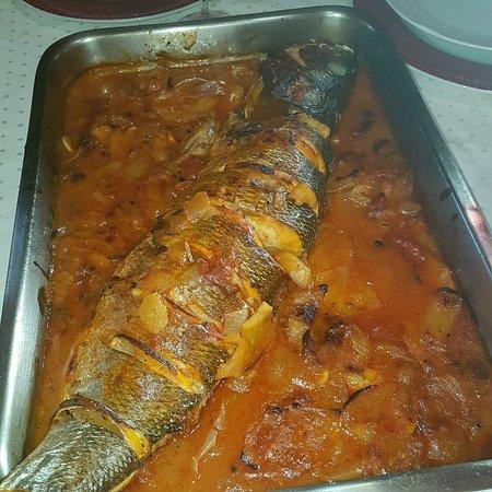 Grado, إسبانيا: Cafeteria Restaurante La Parra