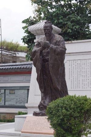 Bilde fra Binchuan County