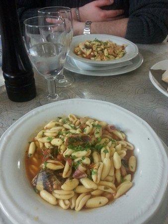 Statte, Italien: Il primo che ci è stato servito con l'acquisto del coupon. Tutto buonissimo