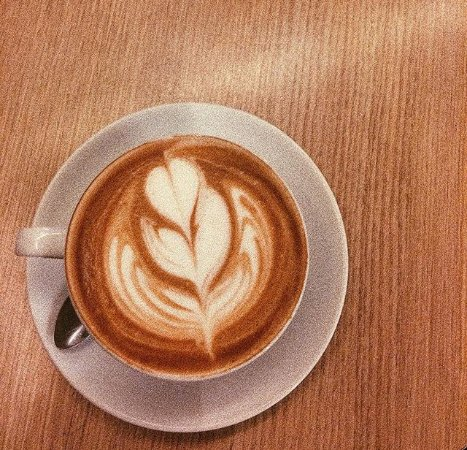 Torrefazione Sempione: Il cappuccino migliore di Milano