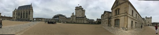 Chateau of Vincennes: photo3.jpg