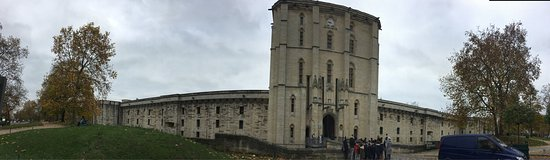 Chateau of Vincennes: photo4.jpg