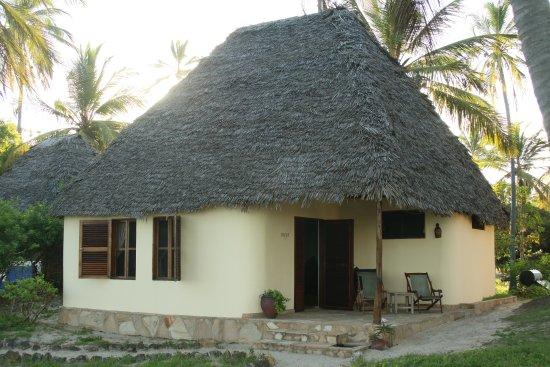 Pangani, Tanzania: Moja [Room 1] accommodation