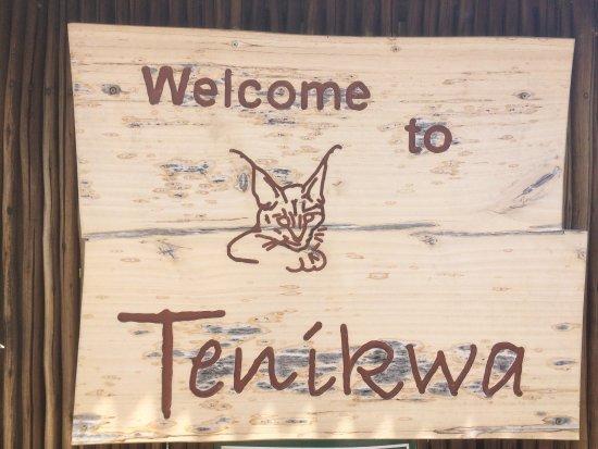 Tenikwa Wildlife Awareness Centre: photo0.jpg