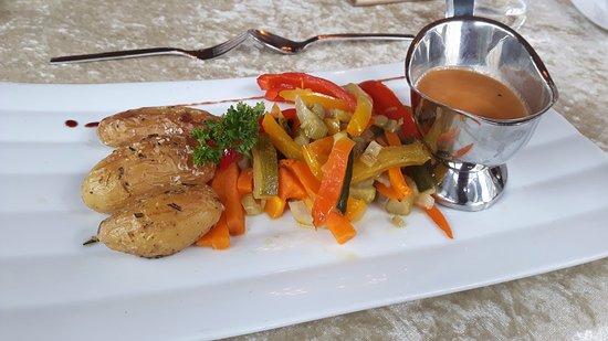 Vital & Wellnesshotel zum Kurfuersten: Restaurant