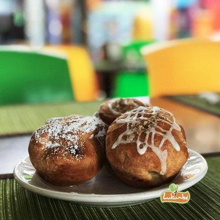 Lukumbe: panaderías en puerto vallarta, lugares para desayunar en puerto vallarta, restaurant café lukumb