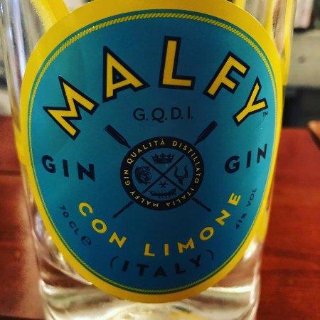 Mawdesley, UK: New Favorite Gin