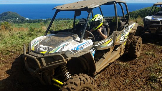 Maui Off Road >> Our Ride Picture Of Maui Off Road Adventures Hana