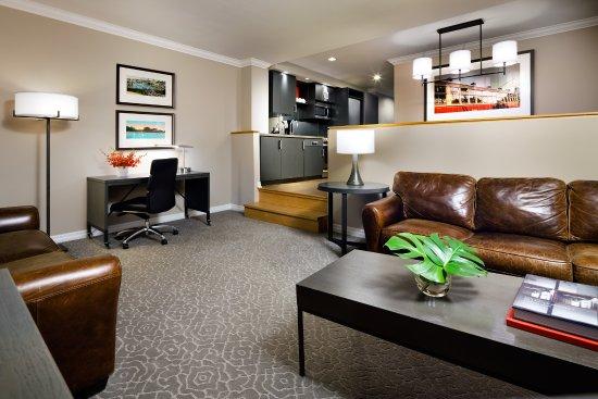 Bilde fra One King West Hotel & Residence
