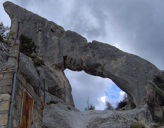 Borgo Medievale di Pennapiedimonte