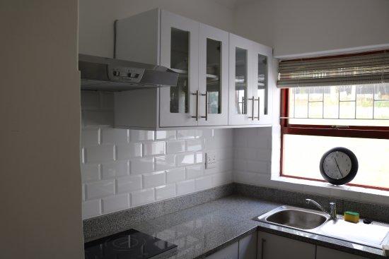 Noordhoek, Sydafrika: Robins Nest Studio apartment