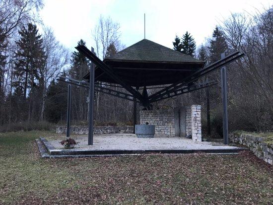 Gedenkstäette Grafeneck