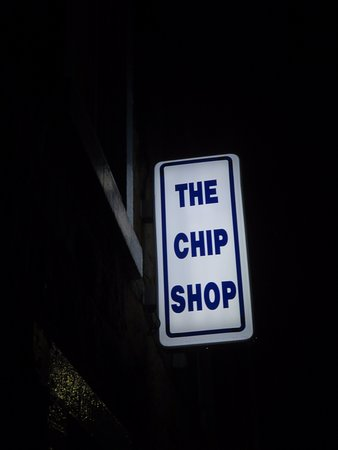 ‪The Chip Shop‬