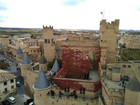 Palacio Real de Olite: IMG_20171105_123047_large.jpg