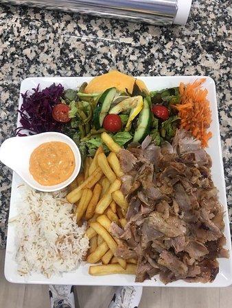 Saint-Vit Kebab