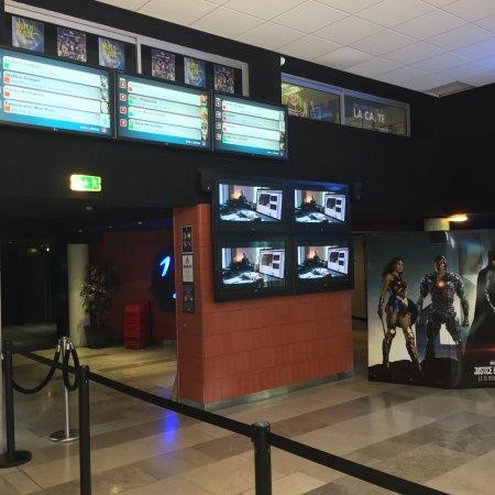 Cinema CGR صورة فوتوغرافية
