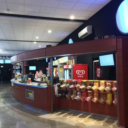 Cinema CGR