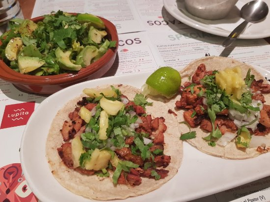 Imagen de Lupita Mexican Restaurant