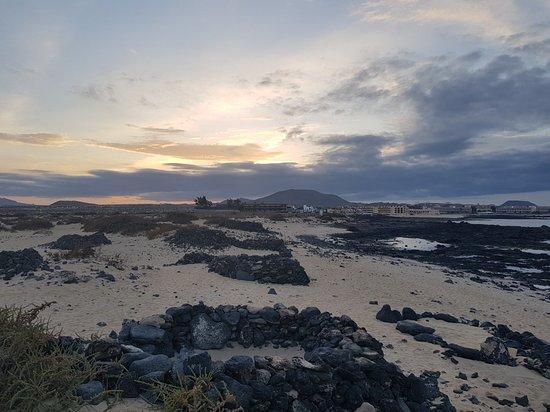 Corralejo Dunes: 20171117_175420_large.jpg