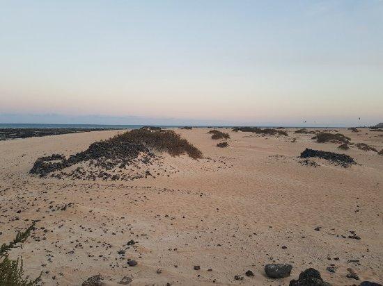 Corralejo Dunes: 20171117_175844_large.jpg