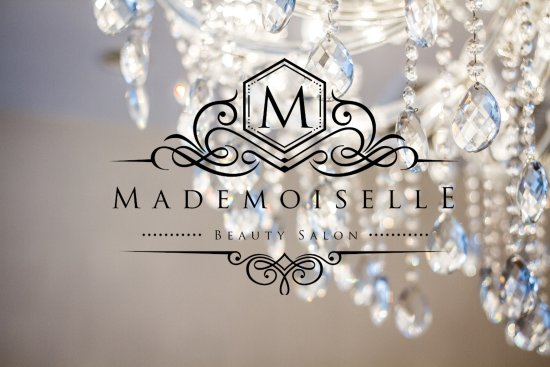 Mademoiselle Salon
