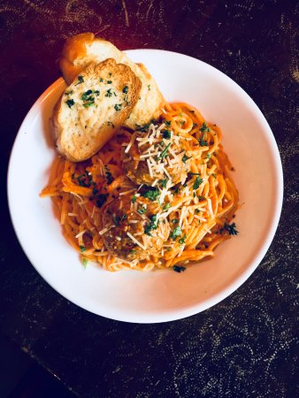 Oak Bluffs, Массачусетс: Spaghetti and Meatballs