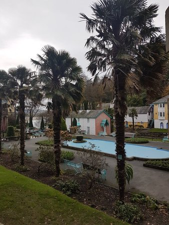 Portmeirion Village : 20171113_132226_large.jpg