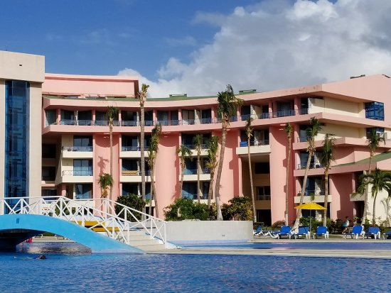 Hotel Playa De Oro From 202 2 5 Updated 2017 Prices Reviews Photos Varadero Cuba All Inclusive Resort Tripadvisor