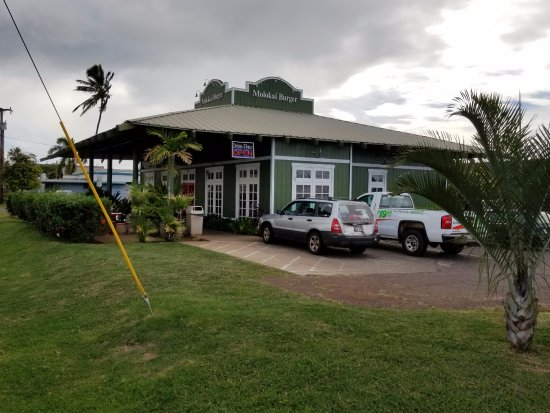The 10 Best Restaurants In Molokai