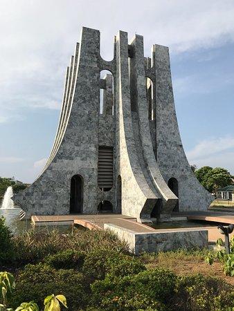 Kwame Nkrumah Memorial Park: photo3.jpg