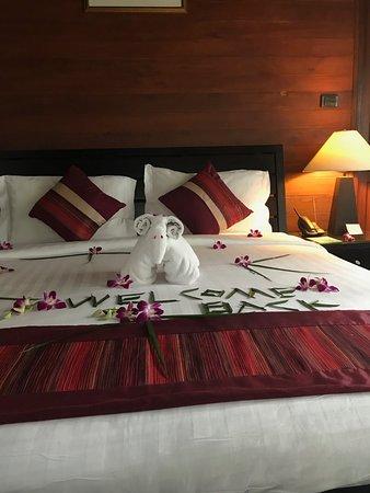 Samui Paradise Chaweng Beach Resort Resmi